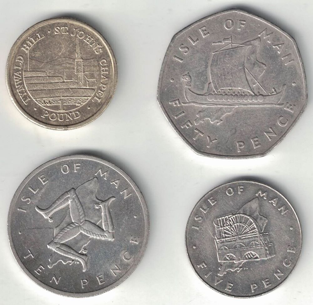 lloyds bank old pound coins